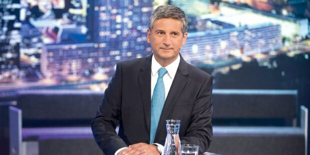 ÖVP-Chef im TV-Marathon