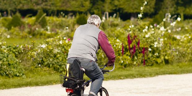 Bezirke wollen Radweg durch den Augarten