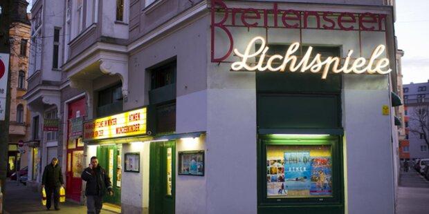 Rapid will Breitenseer Lichtspiele retten