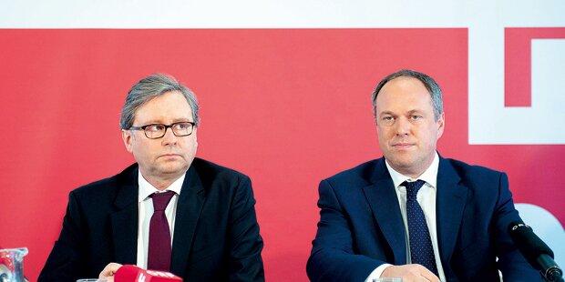Duell um den ORF