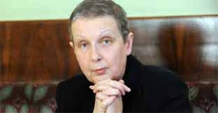 Erste Rektorin Ingela Bruner tritt zurück