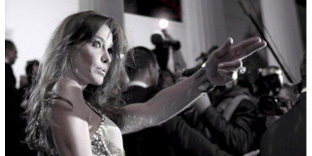Bruni hat Zweifel über Heirat mit Sarkozy