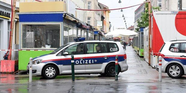 Eisenstangen-Mord: