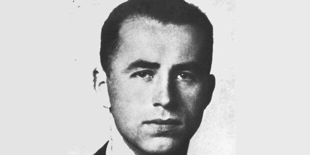 Österreichischer Nazi-Verbrecher starb in einem Keller
