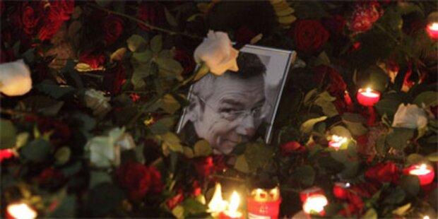 Knalleffekt: Brunner starb an Herzversagen
