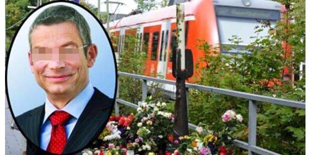 Mordanklage gegen zwei S-Bahn-Schläger