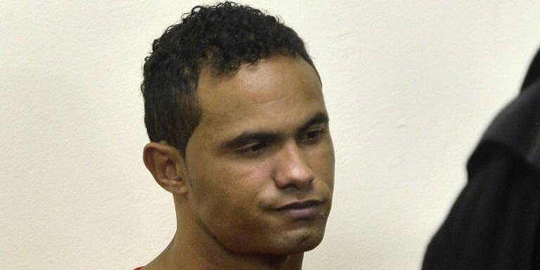 Mord an Ex-Freundin - 22 Jahre Haft