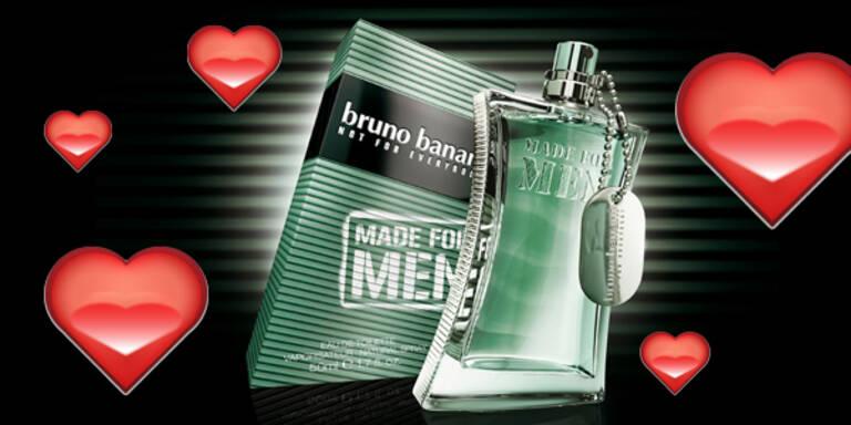 bruno banani - Made for Men Duft
