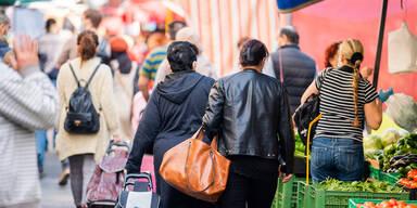 Österreicher sind wieder deutlich mehr unterwegs