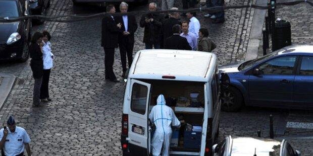 Attentäter von Brüssel ist auf der Flucht