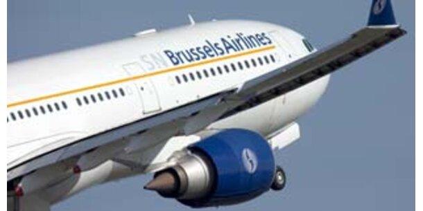 Lufthansa prüft Übernahme von Brussels Airlines