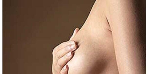 Helligkeit in der Nacht fördert Brustkrebs