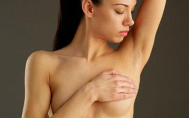 Alle zwei Jahre zur Mammografie