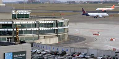 Panne: Belgischer Luftraum gesperrt