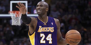 Lakers beenden Negativserie