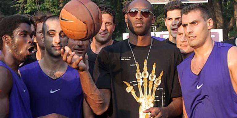Komplette NBA-Saison vor dem Aus