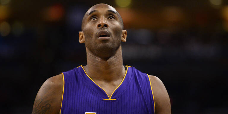 Trauer: NBA verschiebt Lakers-Spiel