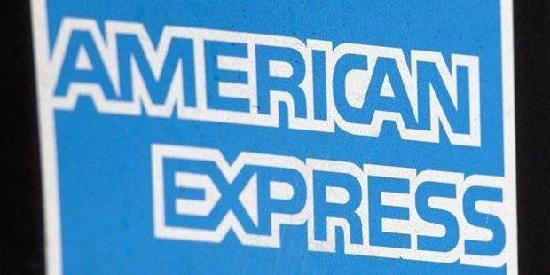 American Express steigert Gewinn kräftig