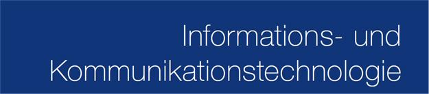 Informations- und Kommunikationstechnologie Grafi
