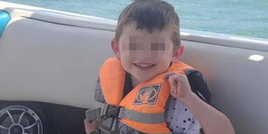 4-Jähriger tot in Spielzeugtruhe aufgefunden