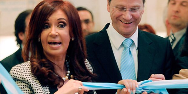 Argentinien sorgt für Emotionen
