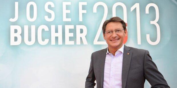 BZÖ-Bundesliste: Haubner, Petzner fehlen