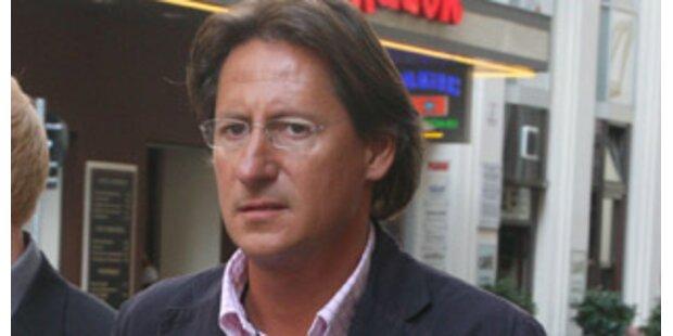 Josef Bucher zum neuen BZÖ-Klubchef gewählt