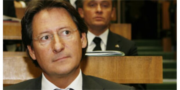 BZÖ fordert Holding für staatsnahe Unternehmen