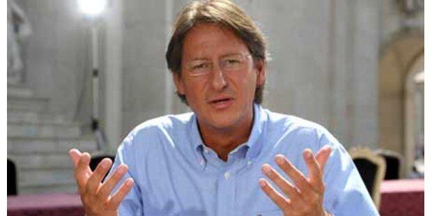 Bucher will BZÖ neu positionieren