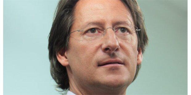Bucher als Gegenkandidat für Scheuch