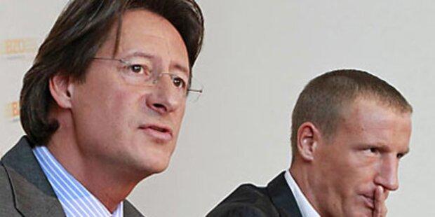BZÖ will Ende der Verfassungsblockade