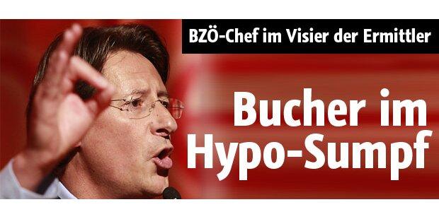 BZÖ-Chef Bucher im Visier der Ermittler
