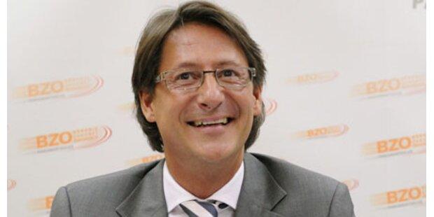 BZÖ will Streikverbot für Beamte