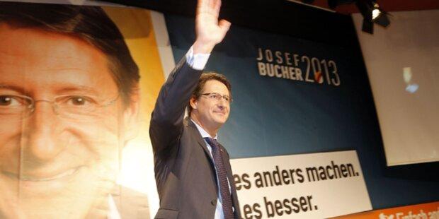 Kärnten-Wahl: BZÖ startet in Velden
