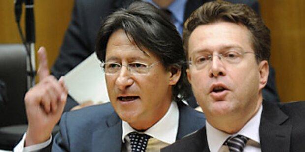 Wiener BZÖ zerbröselt weiter