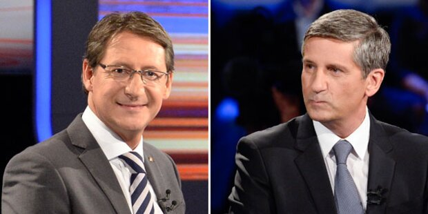 ÖVP-Chef explodierte beim Hypo-Skandal