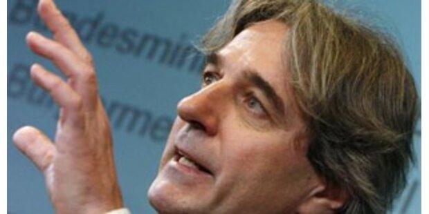 SPÖ wirft ÖVP Blockade der Grundsicherung vor