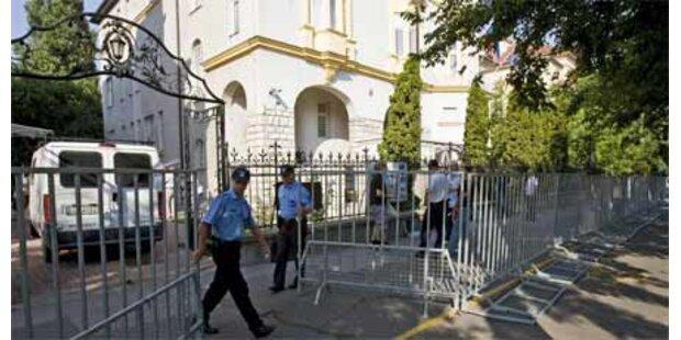Eskalation zwischen Ungarn und Slowakei