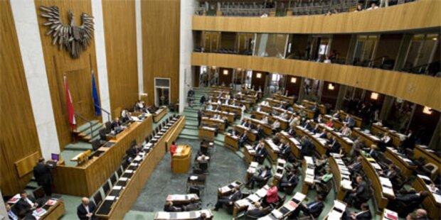 Opposition einigt sich auf Sondersitzung