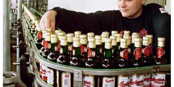 EU hält sich in Budweiser-Frage zurück