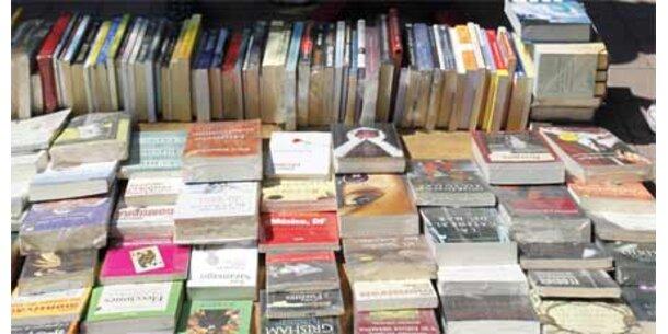 Preisbindung für dt. Bücher EU-widrig