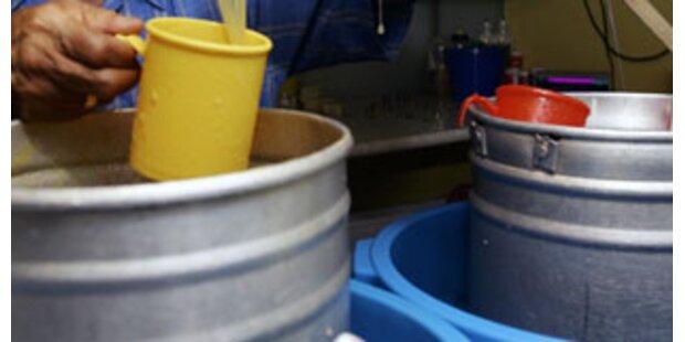 Zoll entdeckt 1,5 Tonnen Kokain in Konservendosen