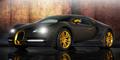 Bugatti Veyron Linea