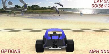 Hier geht´s zum Buggy-Race 3D