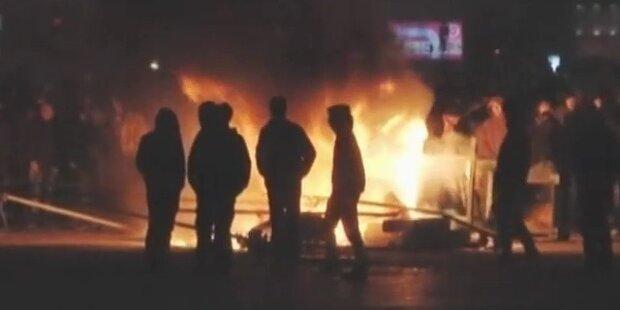 Rumänien: Proteste spitzen sich weiter zu