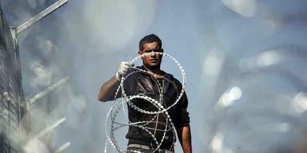 EU für längere Grenzkontrollen