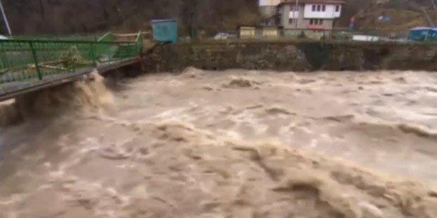Bulgarien: Fluten fordern mehrere Tote