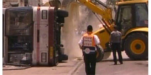 Österreicherin starb bei Terroranschlag in Israel