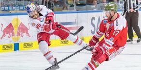 Eishockey-Liga: RB Salzburg oder HC Bozen