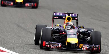 Formel 1: Red Bull will Zaubersprit